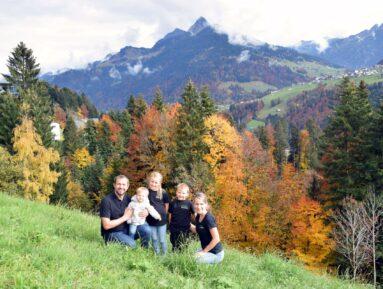 Familie Gaßner
